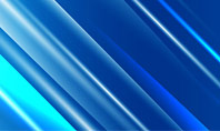 Blue Diagonal Abstract Motion Background Presentation Template
