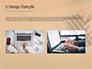 Female Hands Typing on Keyboard slide 11