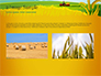 Idyllic Farm Landscape slide 11