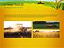 Idyllic Farm Landscape slide 12