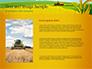 Idyllic Farm Landscape slide 15