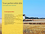 Idyllic Farm Landscape slide 9
