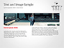 3D Business Team Work slide 14