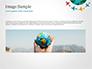 Airplane Travel Concept slide 10