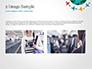 Airplane Travel Concept slide 11