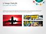 Airplane Travel Concept slide 12