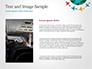 Airplane Travel Concept slide 15