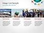 Airplane Travel Concept slide 16