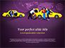 World Taxi Service slide 1