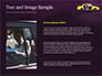 World Taxi Service slide 15