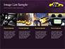 World Taxi Service slide 16