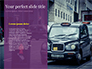 World Taxi Service slide 9