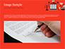 Law and Order Illustration Concept slide 10