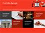Law and Order Illustration Concept slide 17