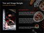 Cooking a Breakfast slide 15