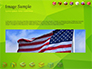 European Flags Concept slide 10