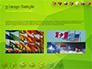 European Flags Concept slide 12