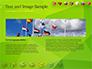 European Flags Concept slide 14