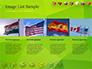 European Flags Concept slide 16