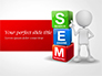 Search Engine Marketing slide 1