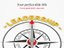 Leadership Compass Concept slide 1