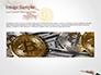 Hand Giving Bitcoin slide 10