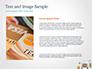 Online Shopping and Management Concept slide 15