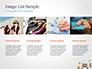 Online Shopping and Management Concept slide 16