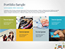 Online Shopping and Management Concept slide 17