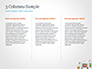 Online Shopping and Management Concept slide 6