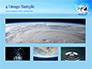 Earth in Water Splash slide 13