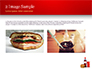 Fast Food Menu slide 11