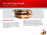Fast Food Menu slide 14