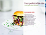 Fast Food Menu slide 9