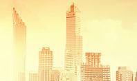 City Skyline Photo Presentation Template