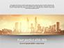 City Skyline Photo slide 1