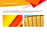 Three Bright Abstract Polygons slide 11