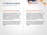 Businessman Analyzing Charts slide 5