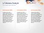 Businessman Analyzing Charts slide 6