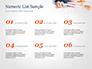 Businessman Analyzing Charts slide 8