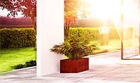 Stylish Modern Home Presentation Template