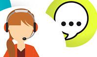 Call Center Agent Presentation Template
