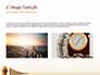 Golden Coins Stacks and Light Bulb slide 11