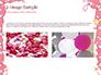 Pink Greeting Card slide 11