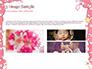 Pink Greeting Card slide 12