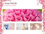 Pink Greeting Card slide 13