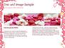 Pink Greeting Card slide 14