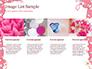 Pink Greeting Card slide 16