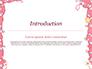 Pink Greeting Card slide 3