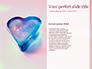 Pink Greeting Card slide 9